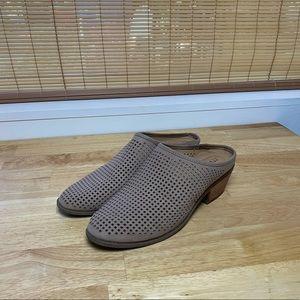 Me too Women's Mule Slip on Shoes